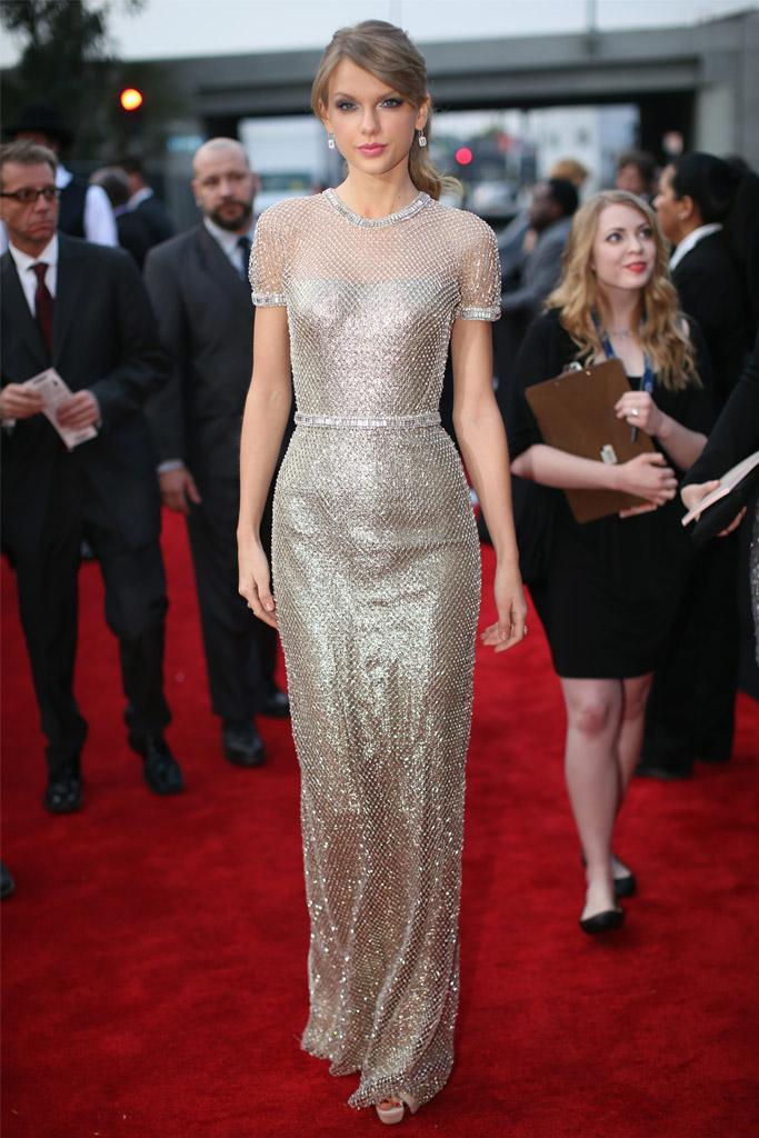 Grammy Best Red Carpet Looks