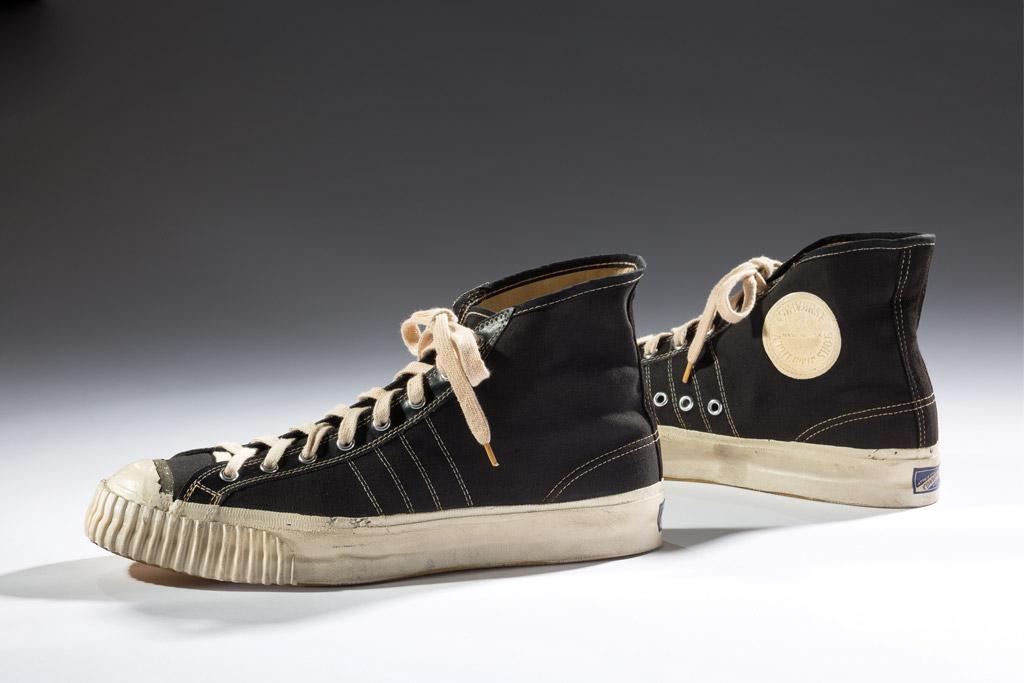 Rise of Sneaker Culture
