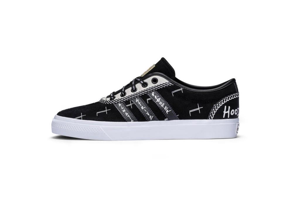 Adidas x A$AP Ferg Traplord x Adi-Ease