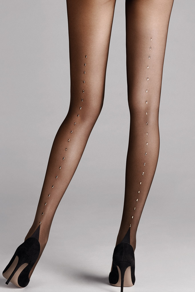 Holiday Hosiery 2015