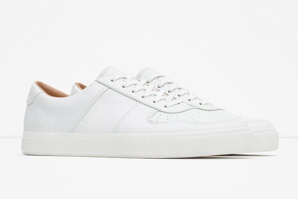 White Sneakers – Eurostars-eureka
