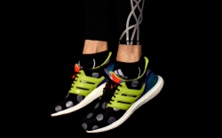 Adidas by Kolor Fall 2016 Sneakers