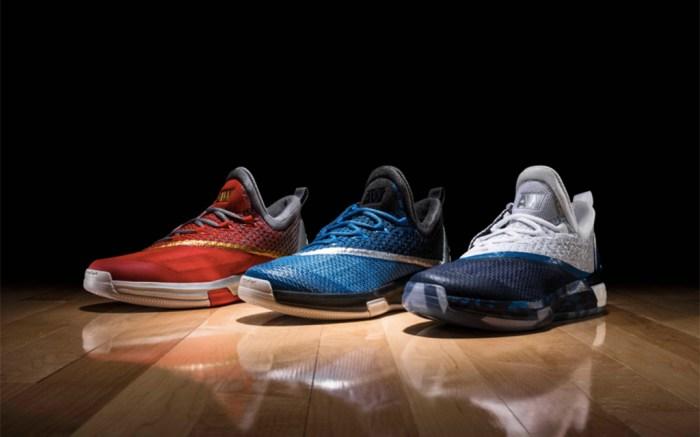 Adidas Crazylight Boost 2.5 Andrew Wiggins