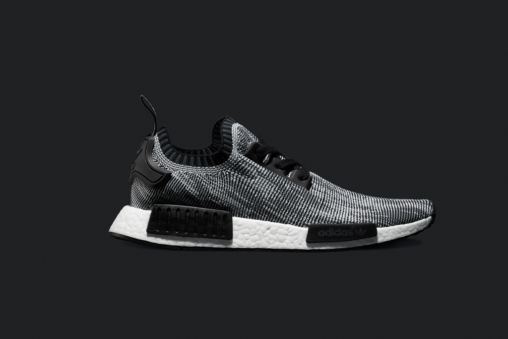 Adidas Releases New NMD Colorway For
