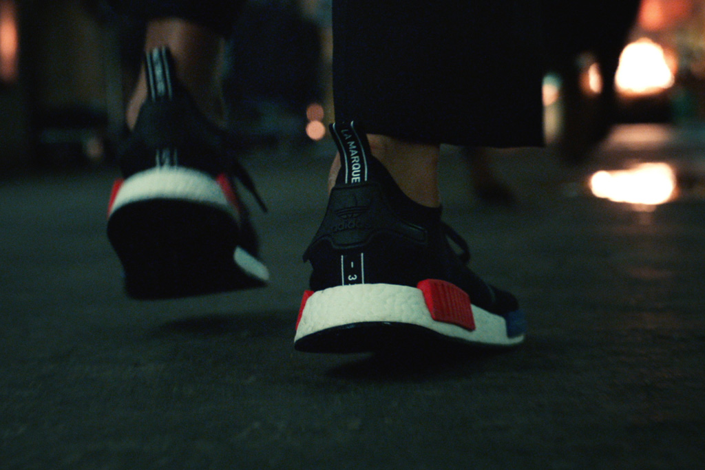 Adidas Releases Newest Ad Campaign [WATCH] – Footwear News