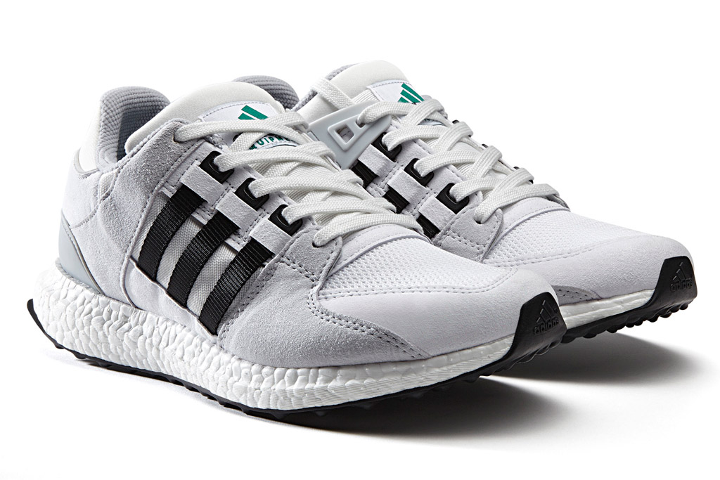 Adidas Originals EQT Support 93-16 White