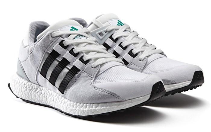 Adidas Originals EQT Support 93-16 White