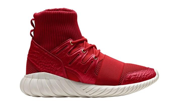 Adidas Originals Tubular Doom Chinese New Year