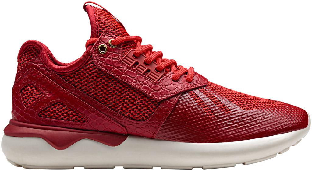 Adidas Originals Tubular Runner Chinese New Year