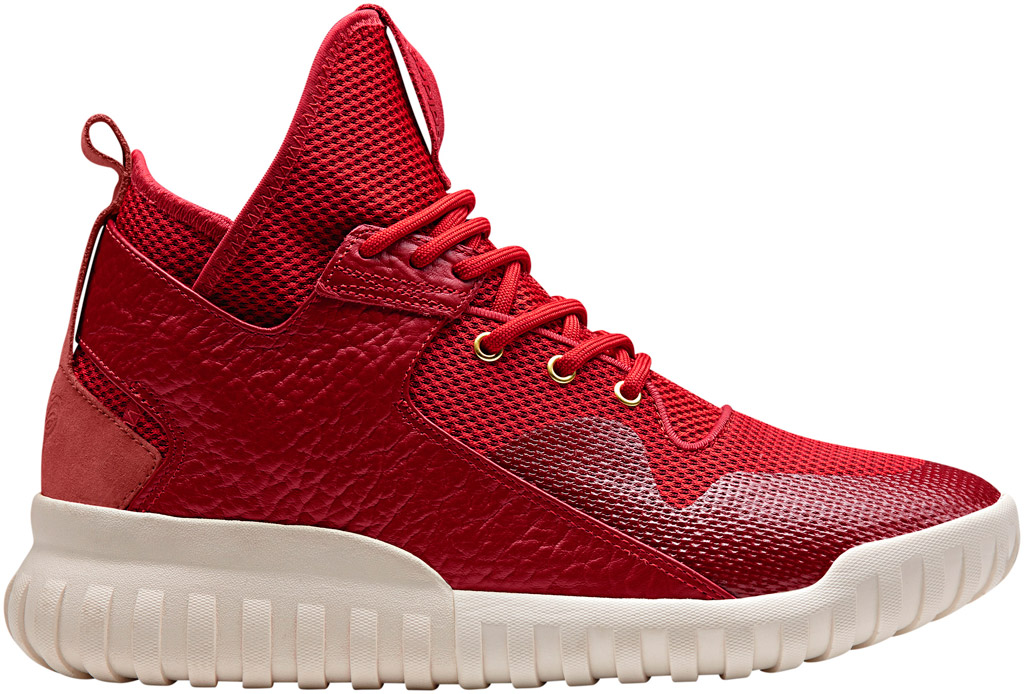 Adidas Originals Tubular X Chinese New Year