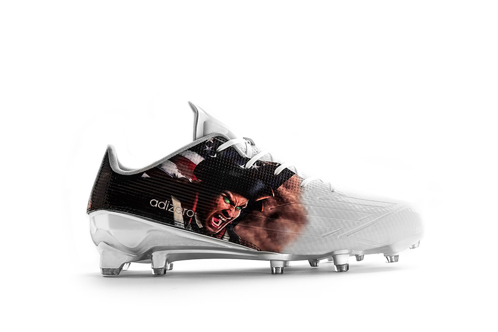 Adidas Unveils Cleat Collection With