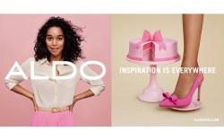 Aldo Spring 2016 Campaign