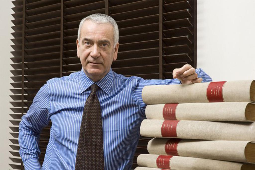 Andrea Morante Sergio Rossi