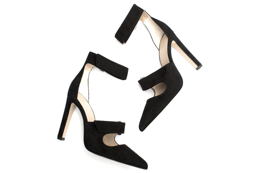 Atrous Shoes Spring 2016