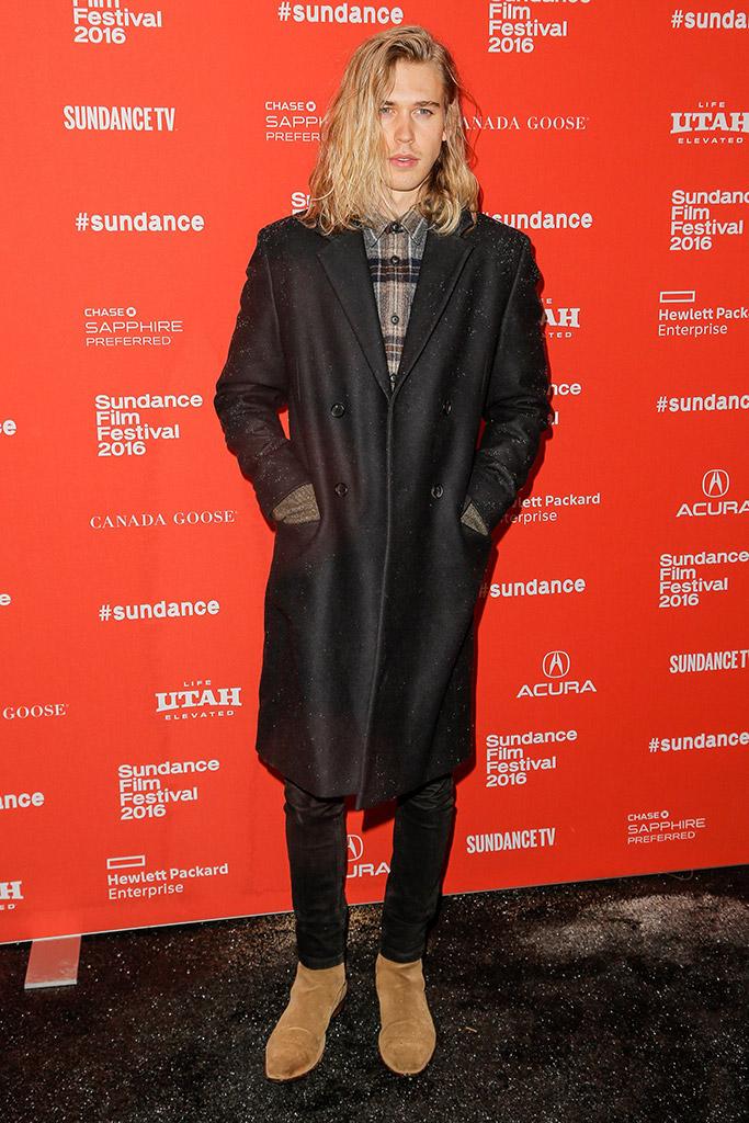 Austin Butler Sundance Film Festival