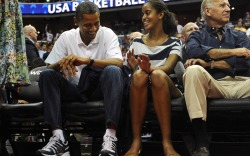 President Obama's Casual Shoe Style