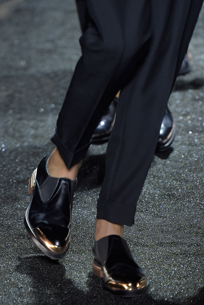 Berluti Men's Fashion Week Fall 2016 Shoes