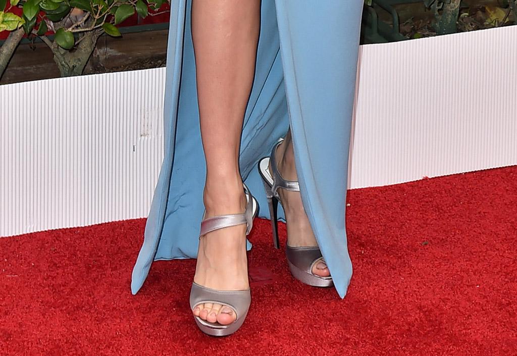 Brie Larson SAG Awards 2016 Red Carpet