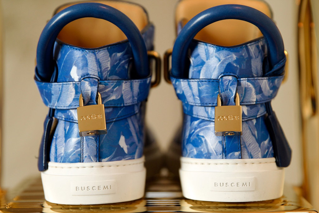 Buscemi Colette Sneakers