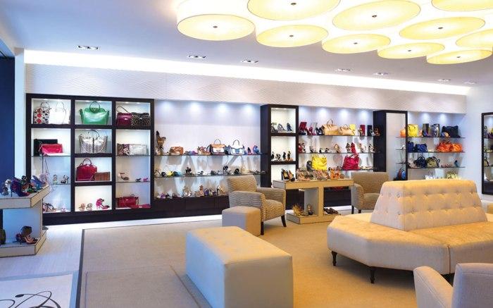 Capretto Shoe Store South Miami