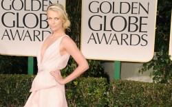 Golden Globes: The Best Red Carpet