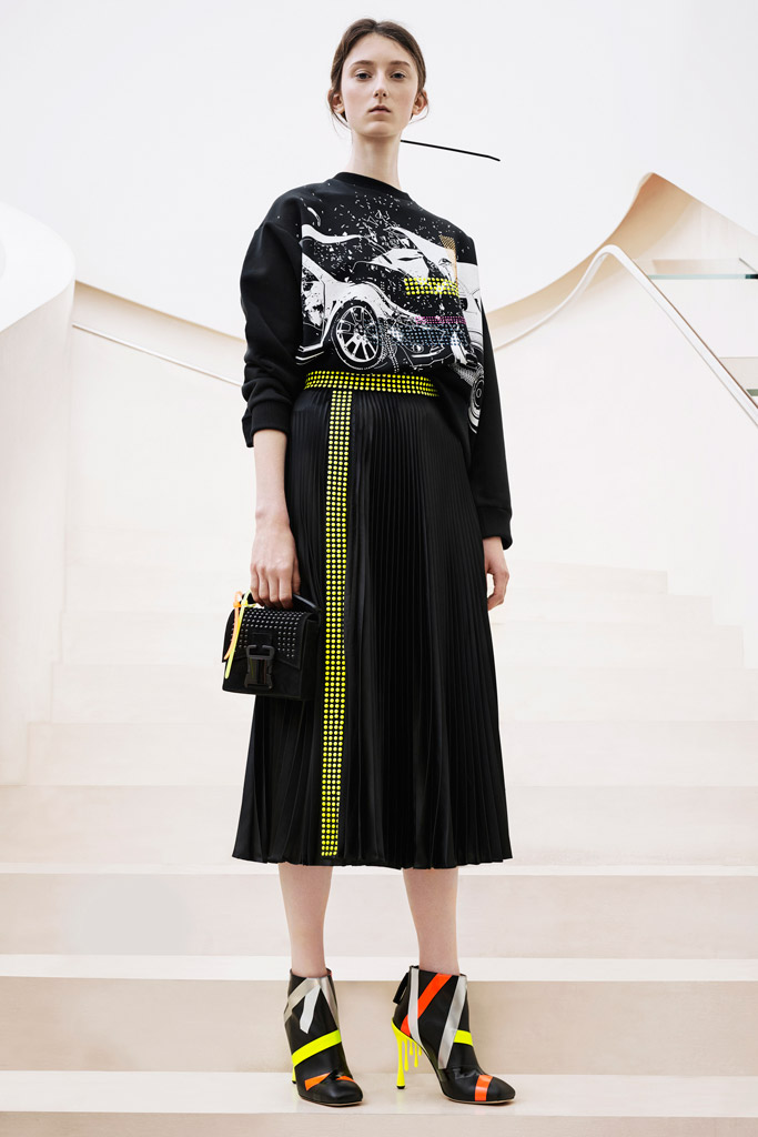 christopher kane pre-fall 16 collection