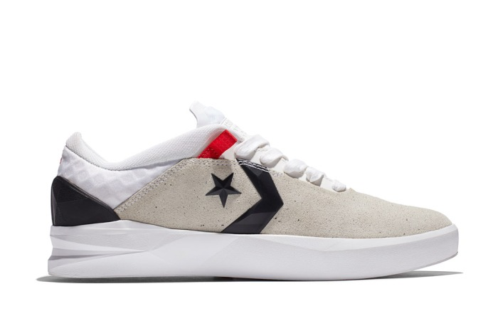 Converse Cons Metric CLS White