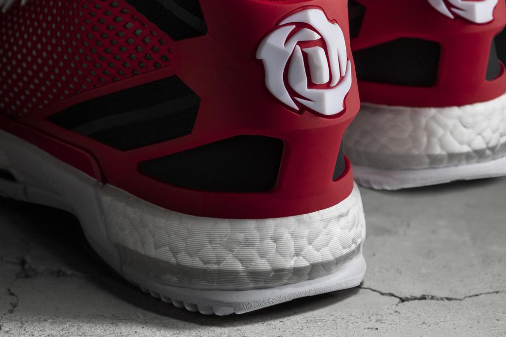 Adidas D Rose 6 Home