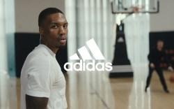 Damian Lillard Adidas Video