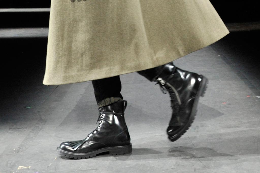 Dries Van Noten Paris Men's Fashion