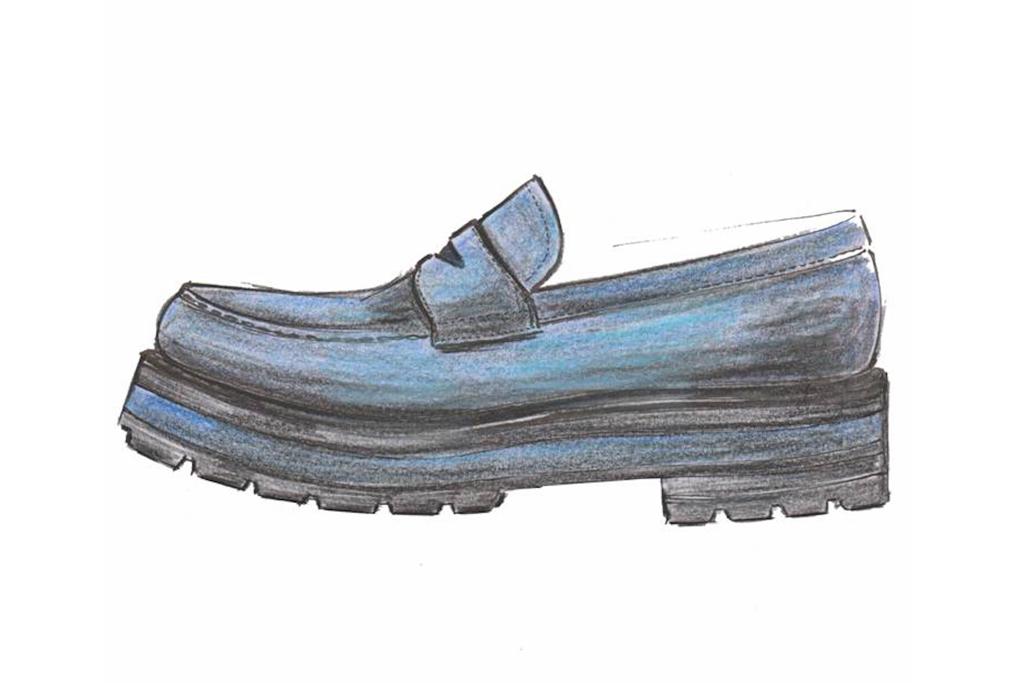 fratelli rossetti fall 16 mens loafer