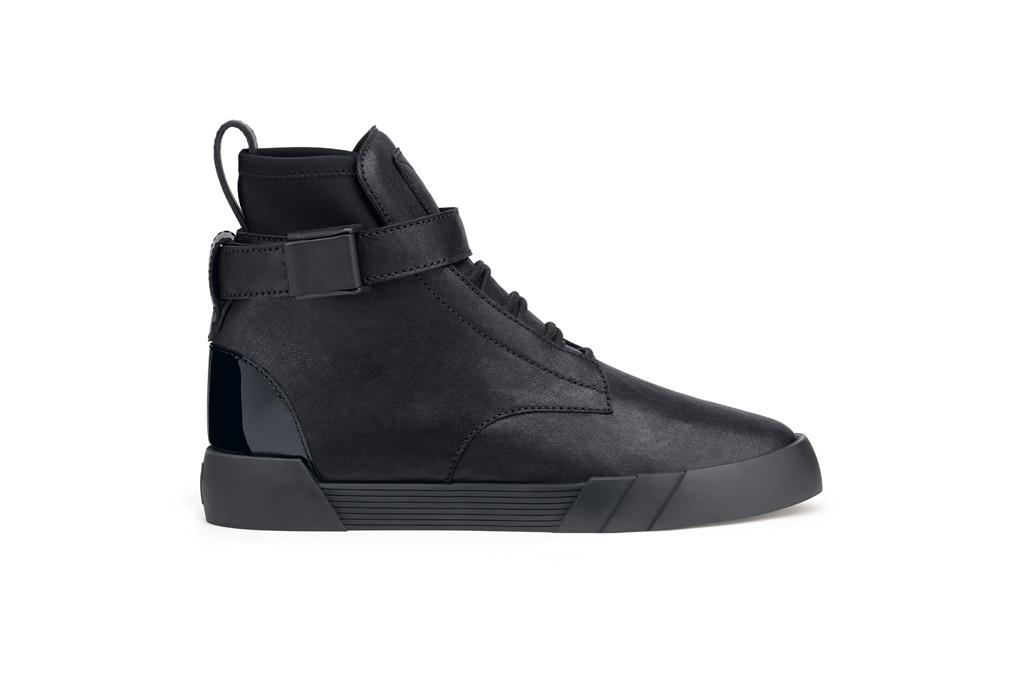 giuseppe zanotti fall 16 mens shoe