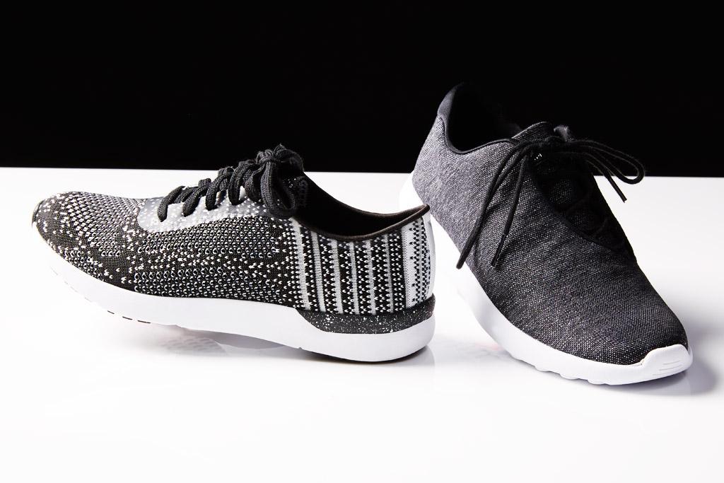 Jessica Simpson Debuts Active Shoes