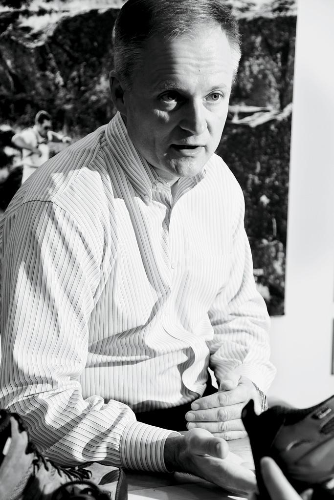 Jim Gabel Merrell