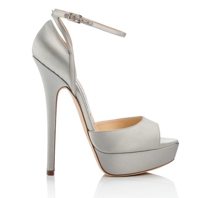 Jimmy Choo Pearl Sandals