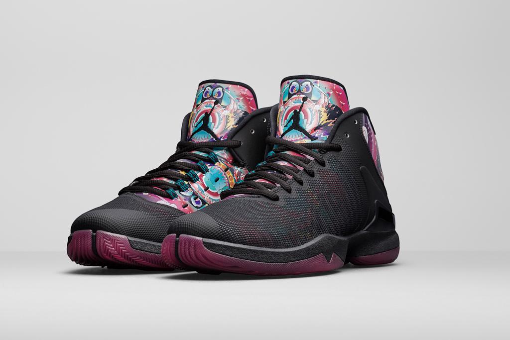 Jordan Brand Chinese New Year