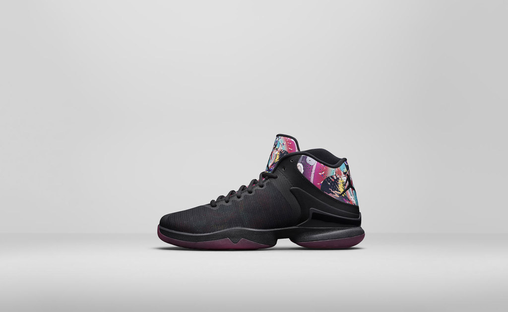 Jordan Super.Fly 4 PO Chinese New Year