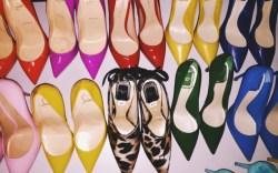 Karlie Kloss Shoes