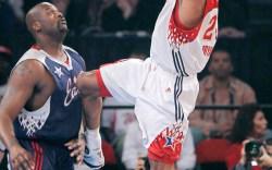 Kobe Bryant's All Star Game Kicks