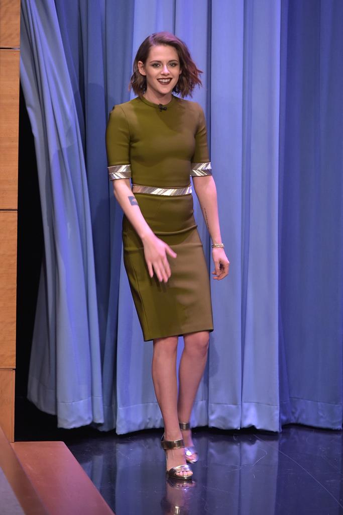 Kristen Stewart Jimmy Choo