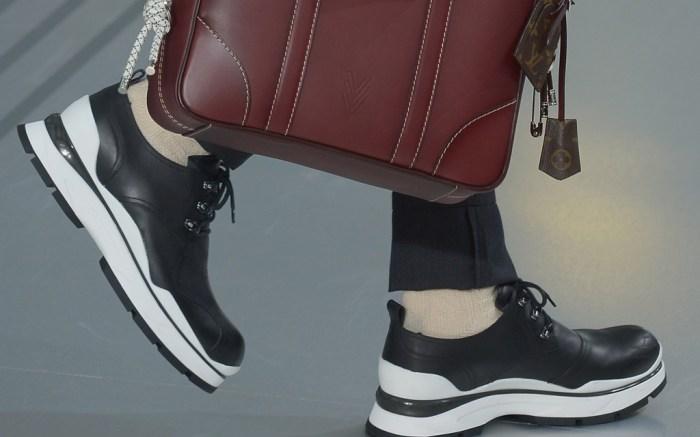Louis Vuitton Fall '15 mens