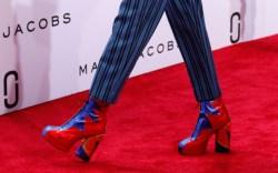 David Bowie Inspired Fashion