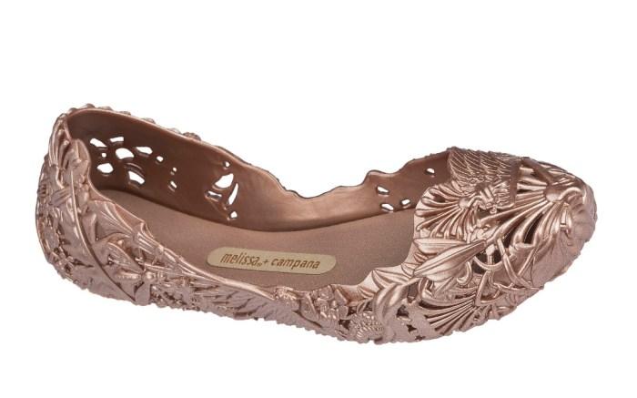 Melissa Shoes x Campana Spring 2016