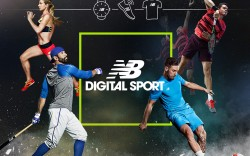 New Balance Launches Digital Sports Division