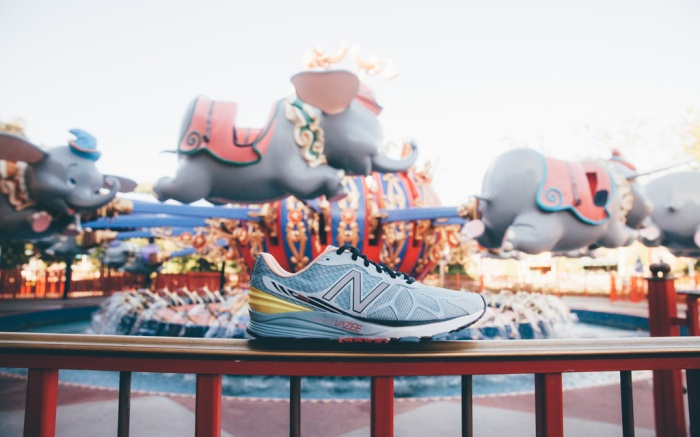 New Balance Disney Marathon Weekend Shoes