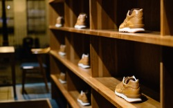 New Balance Grenson Sneaker Collaboration