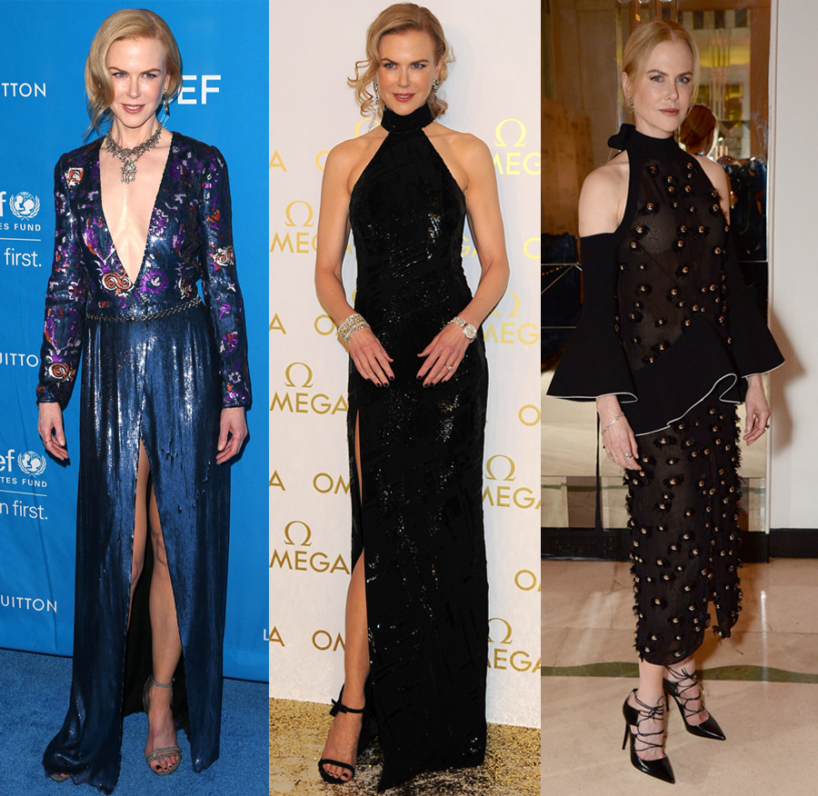 Nicole-Kidman-shoe-style