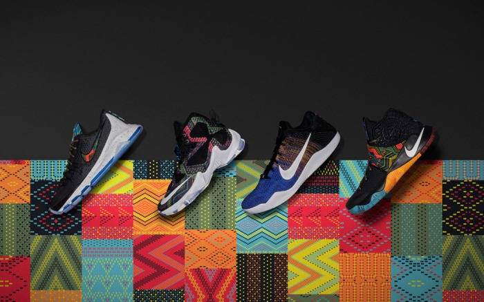 Nike Black History Month Shoes Collection