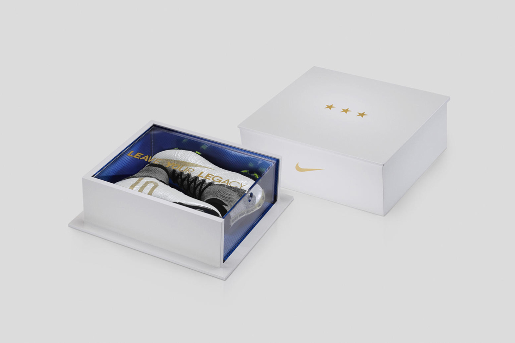 Nike Carli Lloyd Mercurial Superfly Leave Your Legacy Cleats