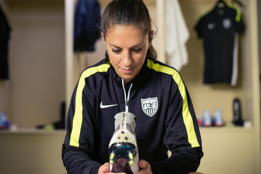 Nike Carli Lloyd Cleats